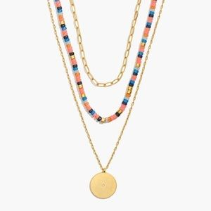 madewell | necklace set